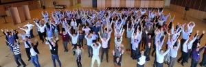 VF Flashmob JPG
